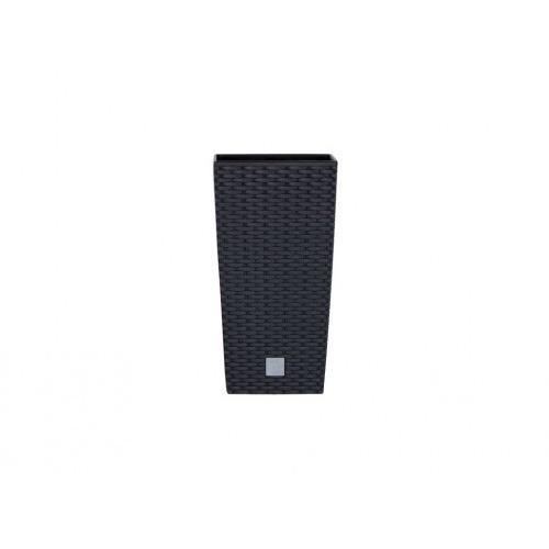 obal RATO SQUARE 26,5x26,5x50cm, 11/26,6l, ANTR (S433)