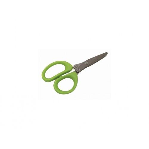 nůžky na bylinky 13x6cm BÍ (S449), LIM (389U)