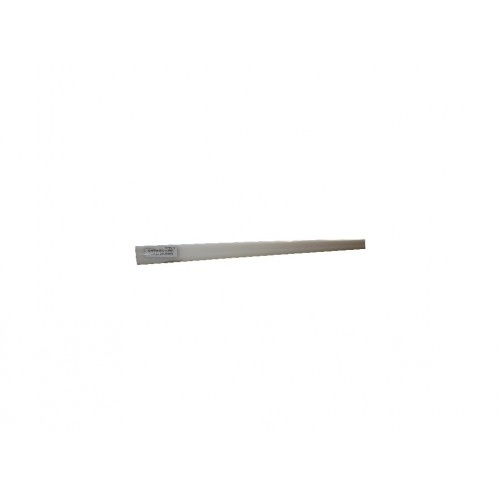 tyč polyamidová (silon) pr. 50mm  (1m)