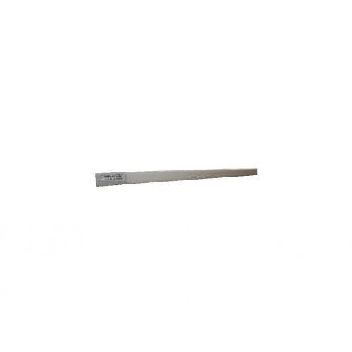 tyč polyamidová (silon) pr. 25mm  (1m)