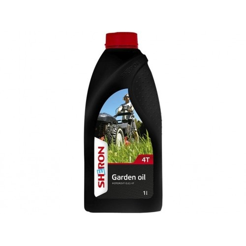 olej Garden Oil 4T 1l SHERON