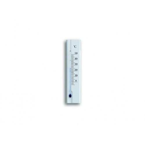 teploměr pokojový 15cm dřev. BÍ 12.1032.09