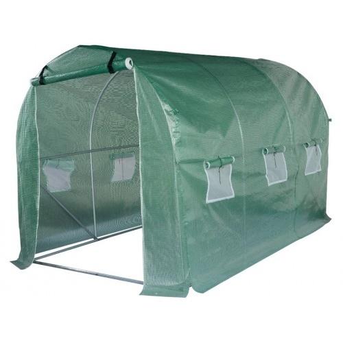 fóliovník zahradní XXL 450x200x200cm, 9m2, 140/m2