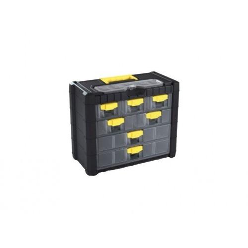 skříňka CARGO 400x200x326mm,  7+1 PH