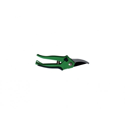 nůžky zahradní 21cm půlkulaté, ocel, pr.střihu 20mm ZE