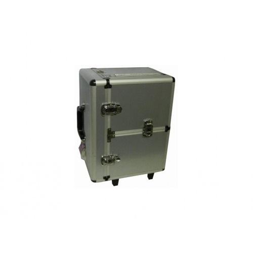 kufr na nářadí Al,2.JAKOST 420x260x330mm ALUMATE + ABS PVC lišty