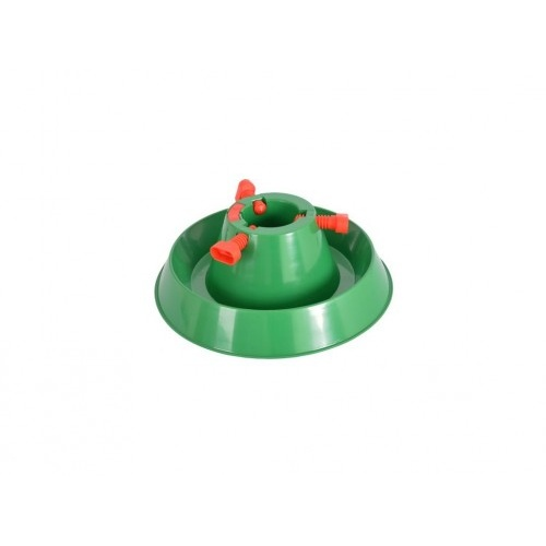 stojánek na vánoční stromek MOON do 2,5m pr.39,5cm PH