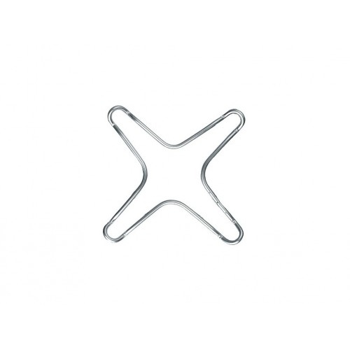 mřížka na sporák 12,7cm (2ks)