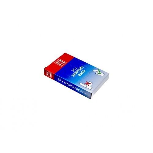 sáček hygienický 15x26cm (30ks) 14µ HDPEBÍ