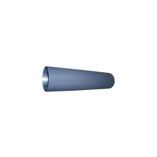 roura kouřová 125mm/ 500 t.1,5mm ČER