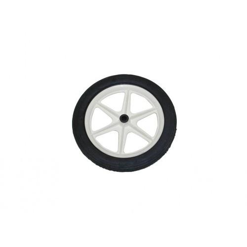 kolo k vozíku POPULAR, gumová obruč, 230x28mm