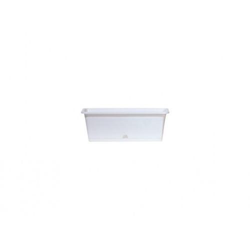 truhlík CAMELIA 40,2x17x14,3cm, 9l, BÍ (S449) s miskou