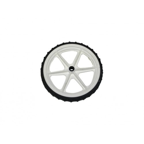 kolo k vozíku RAPID V, plochá obruč, 240x40mm