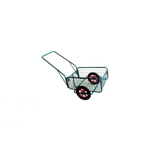 vozík RAPID IV, duše+plášť, komaxit, 450x640x280(1320)mm