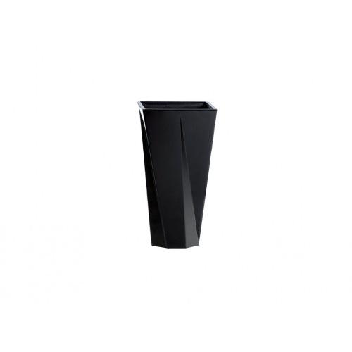 obal URBI TWIST P 14x14x26,5cm, 1,2/2,8l, ČER (S411)