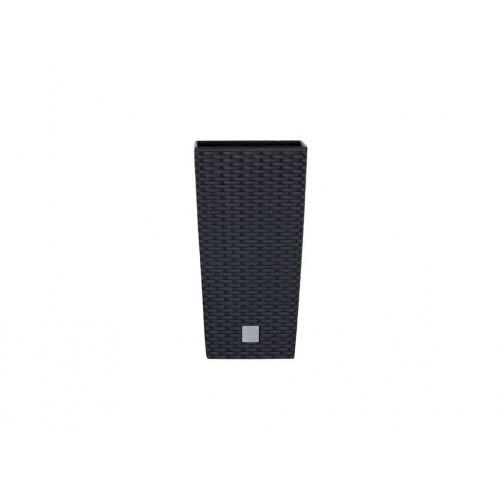 obal RATO SQUARE 20x20x37,6cm, 5/11,4l, ANTR (S433)