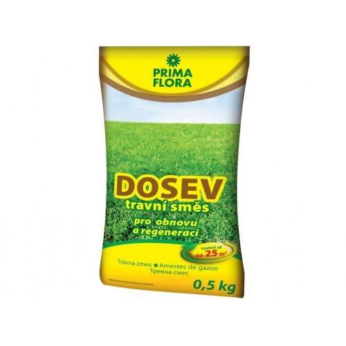 směs travní 0,5kg Dosev PF