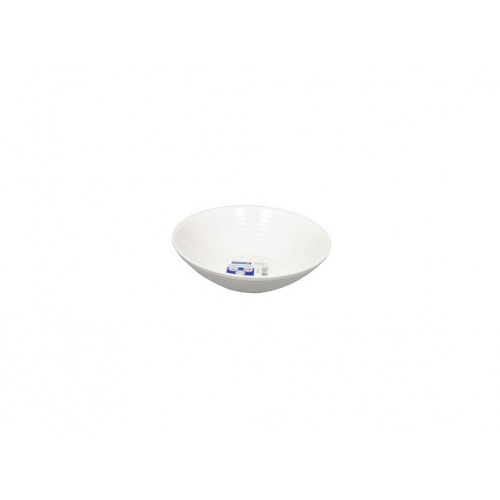 miska polévková skleněná 20cm HARENA BÍ