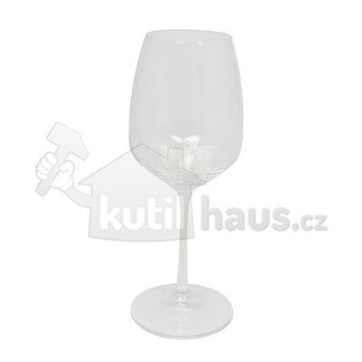 sklenice na víno 340ml GISELLE (6ks) CRYSTALEX