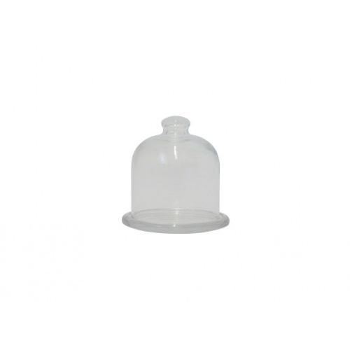 dóza na syrečky pr.11cm skleněná BASIC