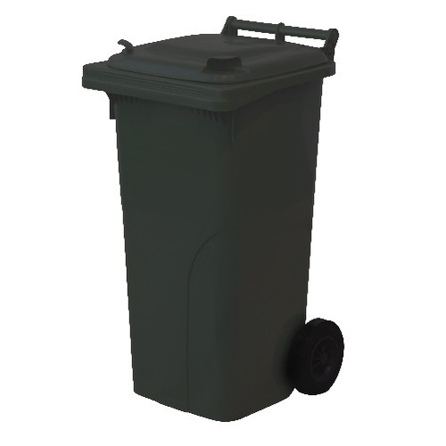 nádoba na odpadky 240l PH ČER