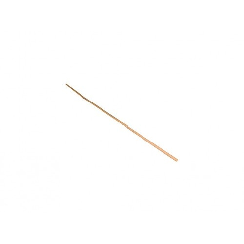 tyč bambusová 105cmx10-12mm  (4ks)