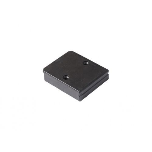 spojnice lišt 6x7x1,6cm BlackHook závěs.systém G21