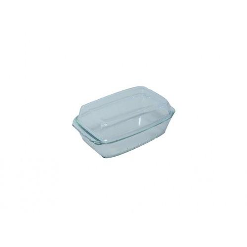 pekáč hran.3,2+2,2l 34,8x20,3cm 7156/7166 skl.s poklicí