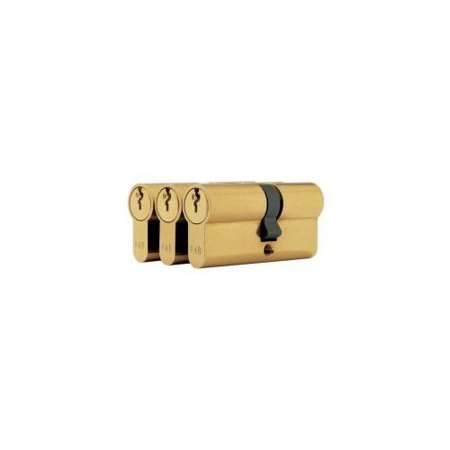vložka FAB TRIO 3-3x100RSD/29+35 6kl.