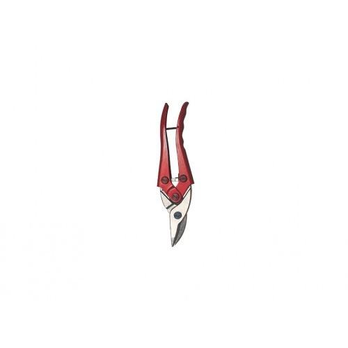 nůžky na plech 225mm L převodové 2326
