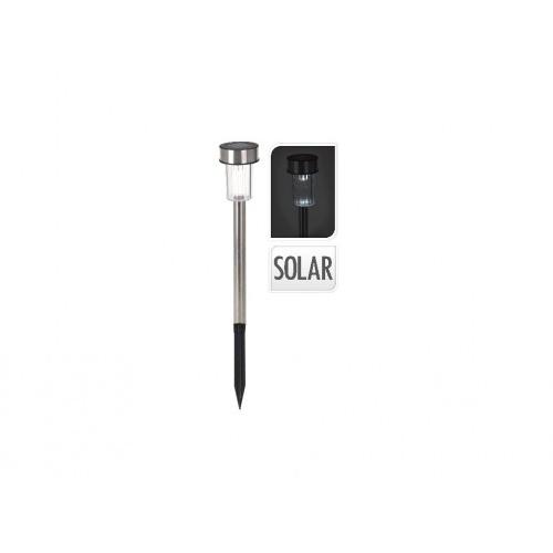 lampa solární v.36,5cm, 1LED