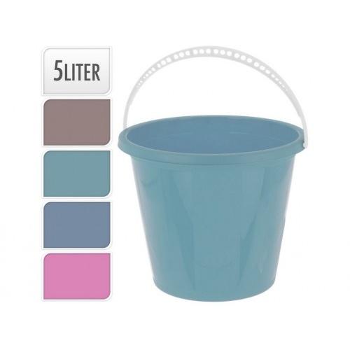 vědro  5l PH mix barev  K