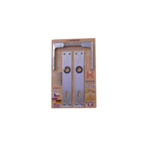 klika se štítem 26101 90/klíč Al  blistr