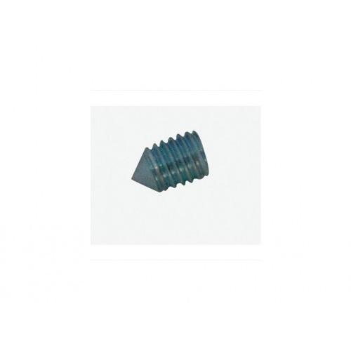 šroub do klik M5x7 (červík)      (100ks)