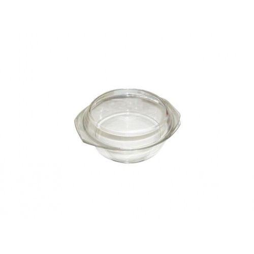 pekáč kul. 1,5l pr.18cm v.10cm 6106/6116 skl.s poklicí