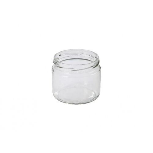 sklenice zavařovací  330ml TWIST 82 (8ks)