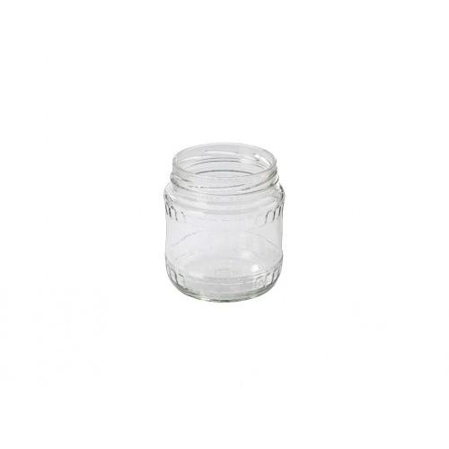 sklenice zavařovací  480ml TWIST 82 (8ks)