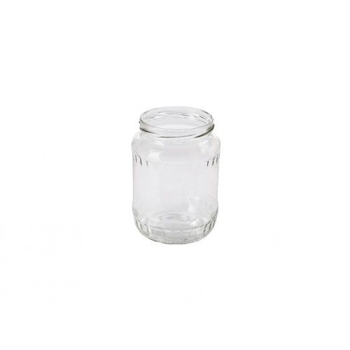 sklenice zavařovací  720ml TWIST 82 (8ks)