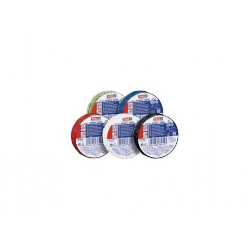 páska elektr. 15mmx10m BÍ  TESA