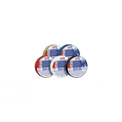 páska elektr. 15mmx10m ČRV  TESA