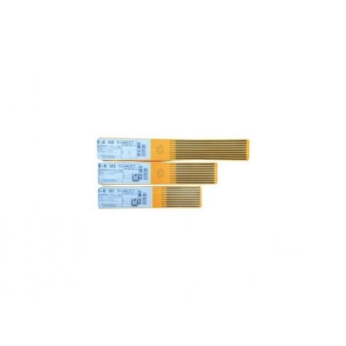 elektroda svař. EB 123 2,5/350 (171ks)