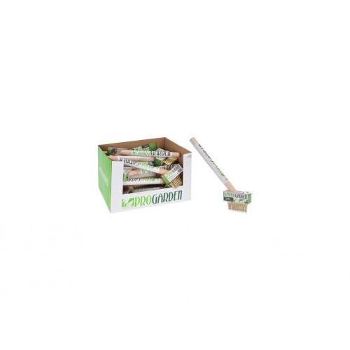 kartáč na spáry 9,5x3,5cm s násadou 26cm