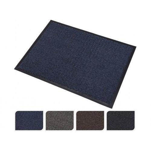rohož guma+PP 40x60cm melír mix barev