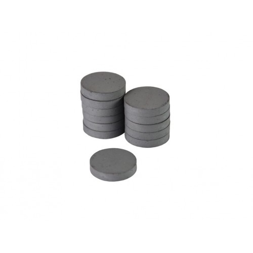 magnet 850/26mm ČER (12ks)