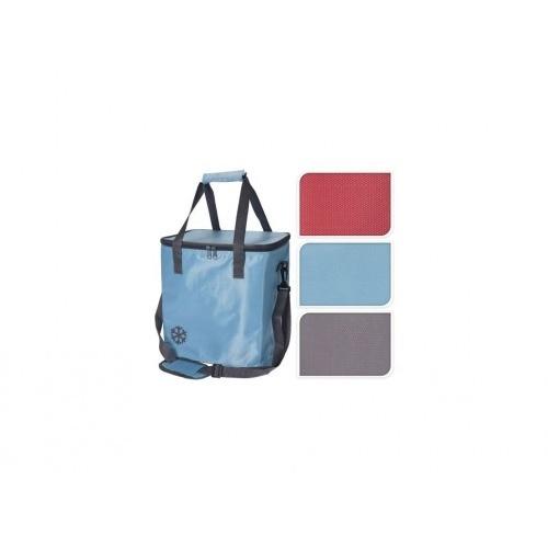 taška chladicí 18l 29x31x21cm mix barev