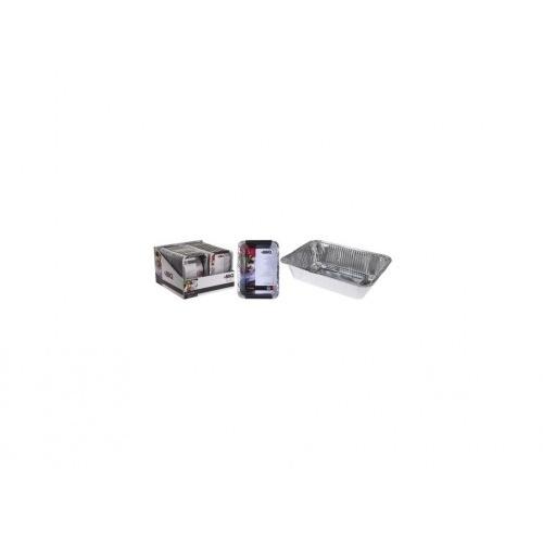 miska servírovací 22x15,5x4,8cm Al (5ks)