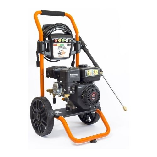 čistič vysokotlaký GASPPER GP3300HA (3300PSI/230Bar, 10l/min)