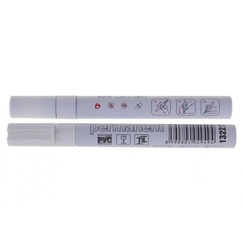 popisovač permanentní lakový BÍ 2-3mm  13227
