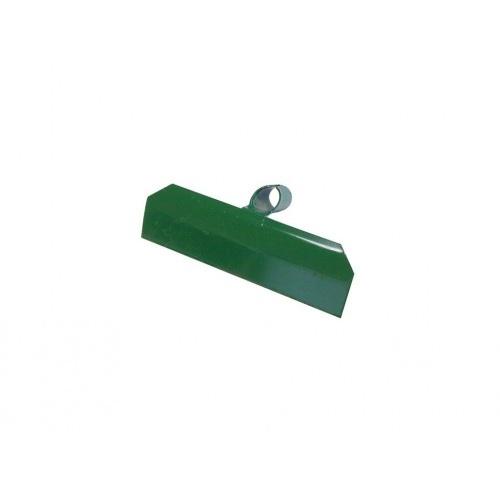 škrabka na mrvu 33cm bez násady (velká)