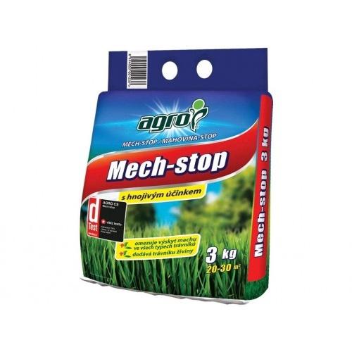 Mech-stop sáček s uchem 3kg AGRO